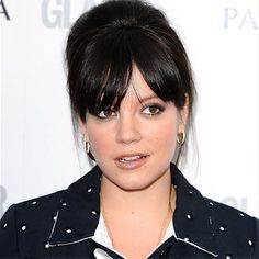 The singer Lily Allen has announced she is changing her professional name to Lily Rose Cooper.    Read more: http://www.independent.ie/lifestyle/independent-woman/celebrity-news-gossip/the-artist-formerly-known-as-lily-allen-changing-her-professional-name-3188859.html##ixzz22TgZbWdf