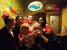 #cinco style #let me take you to your seat #funny faces #Elkhart Hacienda