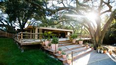 Calamigos Guest Ranch and Beach Club in Malibu, California