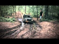 Land Rover Driving Adventure