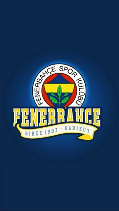 Fenerbahçe - My Wallpaper Logo Desing, Juventus Logo, Image Boards, Porsche Logo, Football Team, Hagia Sophia, Wallpapers, Deporte, Hs Football