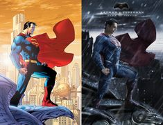 Batman Vs Superman Manips & Art - Part 6 - Page 15 - The SuperHeroHype Forums