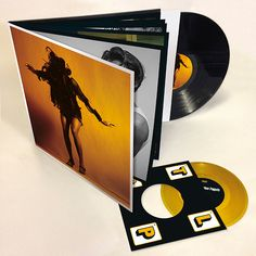 The Last Shadow Puppets - Everything You've Come to Expect Album [EXCELLENT!]