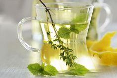 Entschlackungstee zum Abnehmen Detox Tee, Tea Smoothies, Clean Eating, Drinks, Cooking, Tips, Super, Pasta, Wellness