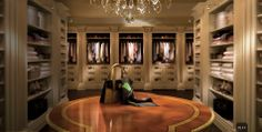 Clive Christian   Warm Luxury Interiors