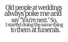 Bahaha At the rate my friends are getting engaged, I'm going to HAVE to start doing this!