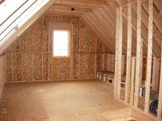 Re: 16' x 28' loft house