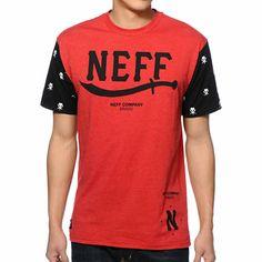 Neff Sultans Tee Shirt