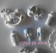GESSETTI PROFUMATI, by COSE DI MYA, 2,00 € su misshobby.com