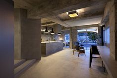 House in Jiyugaoka, Nagoya, 2014 - Airhouse Design Office