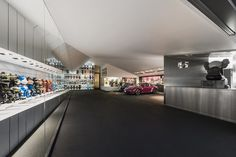 Bear Garage II Interior Architect » Onion You could see earlier post here…