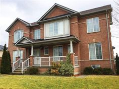 Spacious, Beautifully Maintained Detached 4 Bdrm 3 Washroom, Executive All Brick Home On Premium Corner Lot In Desirable Churchill Meadows. This Open Concept, Freshly Painted Home Boasts New Light Fixtures, Kitchen Updates, Convenient Walk-Out To Patio & Fenced Yard, New Hardwood (2013), New Roof (2015), 4-Piece Ensuite, Minutes To Hwys 407,403,401. This Immaculately Maintained Home Is Walking Distance To Schools, Community Centre, Library And Shopping. Existing Stove, Refrigerator…