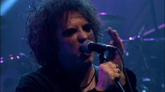 The Cure - Disintegration (HD720p)