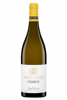 Joseph Drouhin Chablis 2012 (Chardonnay) (26$)