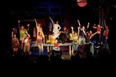 Rent ~ Palm Canyon Theatre