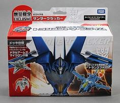 #Takara tomy transformers prime exclusive arms micron am #thundercracker #figure,  View more on the LINK: http://www.zeppy.io/product/gb/2/171880880751/