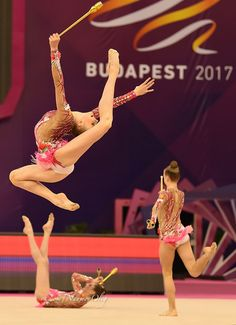 Group Russia, junior, European Championships 2017 European Championships, Group Photos, Rhythmic Gymnastics, Russia, Ballet Skirt, Life, Fashion, Moda, Group Shots