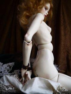 mademoiselle O /by satomi hirota