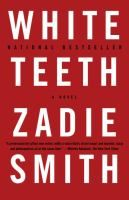 """""""White Teeth"""" by Zadie Smith Politics, racism, diversity, social justice, and humor all intermingle in this book as do the well-developed characters."""