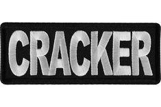 Cracker Patch