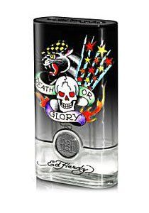 Ed Hardy Born Wild For Men for Men Gift Set - 3.4 oz EDT Spray + 3.0 oz Body Wash + 2.75 oz Deodorant Stick + 0.25 oz EDT Mini Spray + Luggage Tag by Christian Audigier. $64.99. This Gift Set is 100% original.. Gift Set - 3.4 oz EDT Spray + 3.0 oz Body Wash + 2.75 oz Deodorant Stick + 0.25 oz EDT Mini Spray + Luggage Tag. Ed Hardy Born Wild For Men is recommended for daytime or casual use. Ed Hardy Born Wild For Men is a rebellious, daring and adventurous fragrance creat...