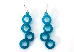By Gabay 4 cirkler - Tinga Tango Designbutik. Interiørbutik - Skønne smykker fra danske smykkedesignere - Billig fragt