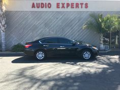 2016 Nissan Altima Window Tint #AudioExpertsVentura #AudioExperts #AudioVideo #CarStereo #StereosVentura #Ventura #VenturaCA #VenturaCalifornia #California #CustomAudio #WindowTint #Nissan #Altima #NissanAltima