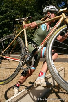 Cyclocross. | Shared from http://hikebike.net