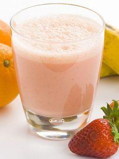Νηστίσιμα γλυκά Archives - Page 6 of 9 - www. Cocktails, Drinks, Types Of Food, Smoothies, Panna Cotta, Brunch, Cooking Recipes, Pudding, Banana