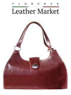 Italian Leather, Leather Handbags, Fashion Accessories, Florence Italy, Wallet, Marketing, Brown, Handmade, Stuff To Buy