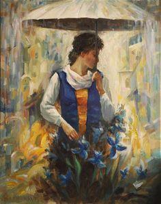 under an... by Anatoliy Rozhansky