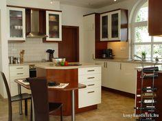 konyhatervező ötletek kép 60