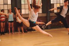 jorden clark on the next step Just Dance, Dance Moms, Step Tv, Flat Abs Workout, Family Channel, Childhood Tv Shows, Female Dancers, Dance Academy, Disney Shows