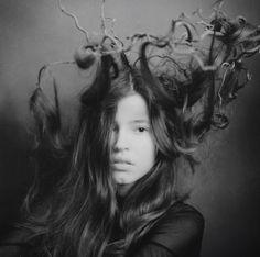 Heiner Luepke photography Ann-Sophie / MODELWERK styling,H Christiane Schwambach
