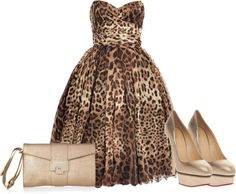 """""""Untitled #758"""" by dkelley202 on Polyvore"""