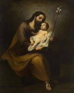 Has searching for a job left you weary? Go to Saint Joseph in prayer for assistance, comfort and strength in your trials as you try to find work. Catholic Prayers, Catholic Art, Catholic Saints, Patron Saints, Religious Art, Catholic Beliefs, St Joseph, La Pieta, Papa Francisco
