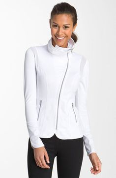 ShopStyle: Zella 'Charm' Jacket