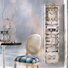 Zeitungsständer Wand, Zeitschriftenhalter
