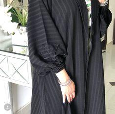 Niqab Fashion, Modesty Fashion, Suit Fashion, Muslim Fashion, Kimono Fashion, Fashion Outfits, Mode Abaya, Hijab Fashionista, Iranian Women Fashion