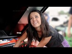 18 YR OLD GIRL! ALEX TAYLOR'S TWIN TURBO '68 CAMARO! 8.94@157.17! '15 HOT ROD DRAG WEEK ! - YouTube