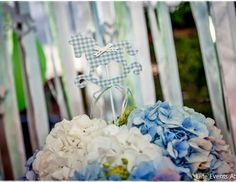 Elite Events Athens E's Baptism / Carousel, Rocking Horse, Horse - Carousel Summer Baptism at Catch My Party