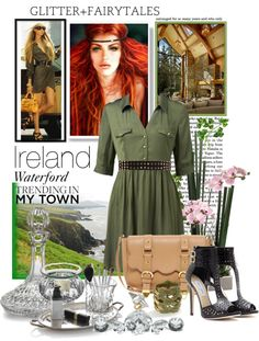 """""""My town"""" by sharoncrotty ❤ liked on Polyvore"""