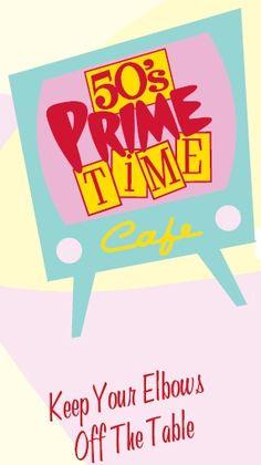 DIY Disney: Mom's Meatloaf From 50′s Prime Time Cafe | the disney food blog