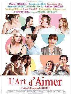 L'art d'Aimer - November 2011