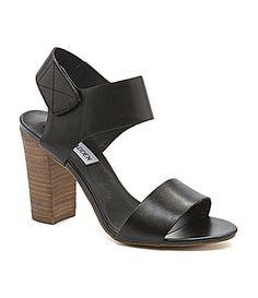 Steve Madden Confdnce Sandals #Dillards