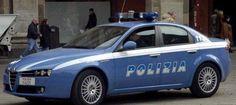 San Pietro a Patierno, sorpresi in un capannone di via dei Reggiolaria smontare auto rubate: 2 arresti | Report Campania