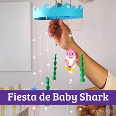 Discover recipes, home ideas, style inspiration and other ideas to try. Shark Birthday Cakes, Baby Boy 1st Birthday Party, 2nd Birthday Party Themes, First Birthday Parties, 2 Baby, Hawaiian Party Decorations, Baby Shark, Baby Shower, Craft Ideas