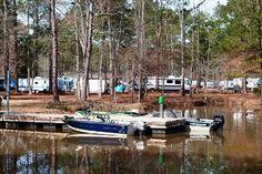 Alabama State Parks Lakepoint Eufaula, AL
