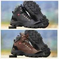 Promo Sepatu Boots Pria Keren Sepatu Kickers Brembo Safety Suede Mercy  Murah Terlaris f8c1310886
