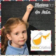 Ideia Criativa - Gi Barbosa Educação Infantil: Planos de Aula